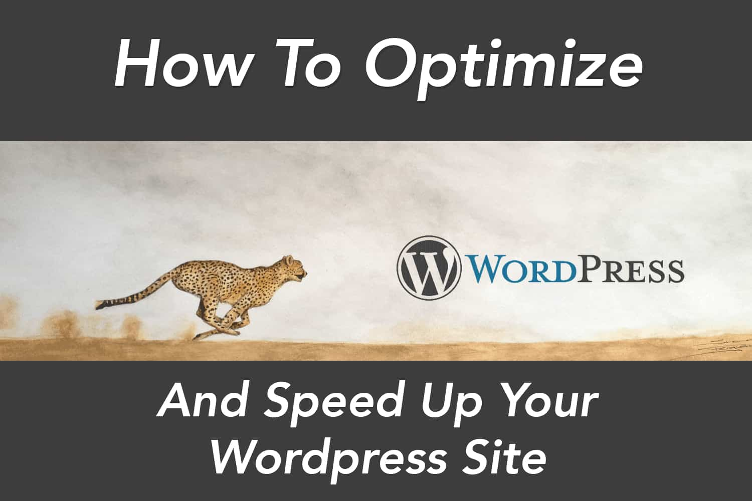 How To Increase WordPress Site Speed with Plugins